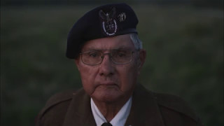 Explores the role of Canadian Cree code talker Charles
