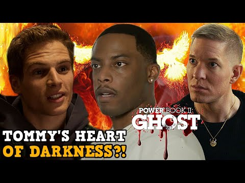 Power Book II: Ghost 'EARLY EPISODE 6 SPOILERS?' & NEW EPISODE TITLES EXPLAINED!