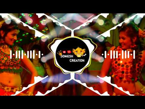 Mohrachya daravar dj remix // Somesh creation
