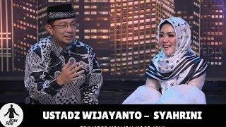 Video Syahrini Curhat Ditanya Uztadz Wijayanto | HITAM PUTIH (30/15/18) 3-4 MP3, 3GP, MP4, WEBM, AVI, FLV Maret 2019
