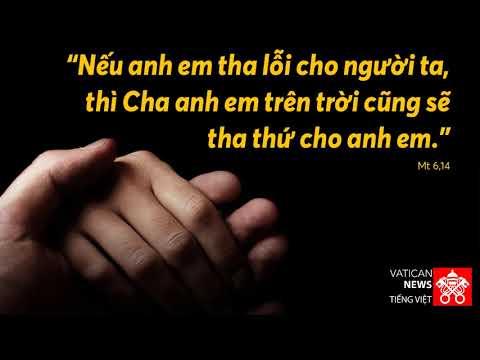 Đài Phát Thanh Vatican thứ ba 12.03.2019