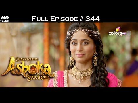 Chakravartin-Ashoka-Samrat--24th-May-2016--चक्रवतीन-अशोक-सम्राट--Full-Episode-HD