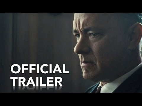 Bridge Of Spies Movie Picture