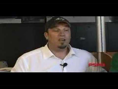 FIFA 09 impressions des journalistes PSM3