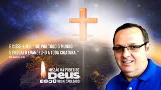 Reflexão do Evangelho 20NOV2019 - Ironi Spuldaro