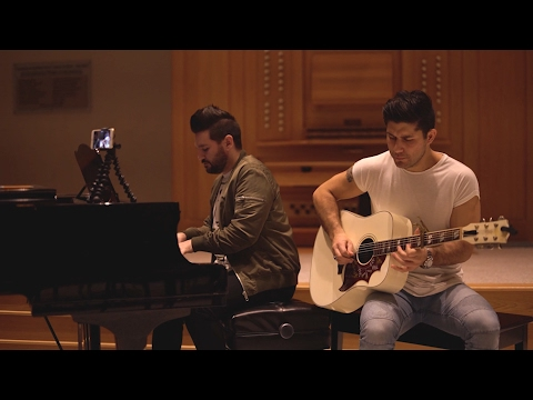 Body Like a Back Road (Sam Hunt Cover)