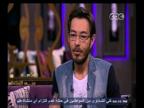 """أحمد زاهر وسر منعه لابنته """"ليلى"""" من استكمال مشوارها مع التمثيل في الوقت الحالي"""