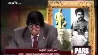 Bahram Moshiriتنفر ملاها از ایران و فرهنگ ایران