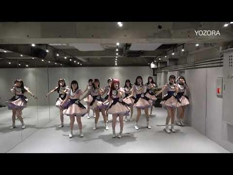 , title : '【公式】アイドルカレッジ「17.YOZORA」【2020】'