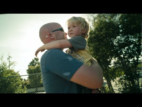 Dove Men+Care: Calls For Dad - Real Dad Moments