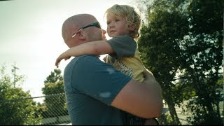 Calls For Dad | #RealDadMoments | Dove Men+Care - YouTube