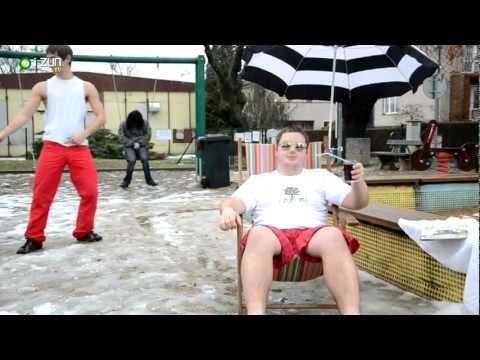 Gangnam style ČZU (by iZUN.eu)