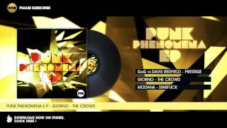 Punk Phenomena E.P. - Giorno (The Crowd)