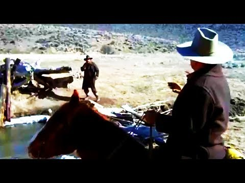 "John Wayne's Coolest Scenes #7: Hold-Up, ""The Shootist"" (1976)"