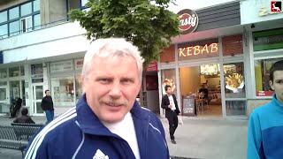 Chciałbym panią mydlić! Kolejna akcja pozytywnego gościa z Łodzi!