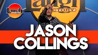 Video Jason Collings | Flying Sucks | Stand Up Comedy download in MP3, 3GP, MP4, WEBM, AVI, FLV January 2017