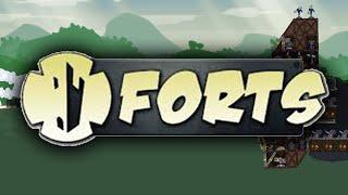 Wir spielen mit der FORTS!