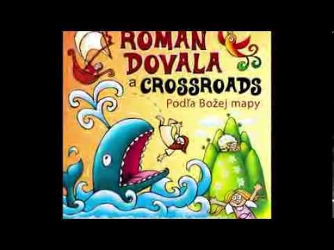Spoveď bystrickej skupiny Crossroads: Na novom albume nájdete detské pesničky ni