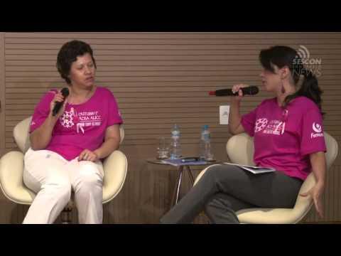 SESCON-SP abraça movimento Outubro Rosa