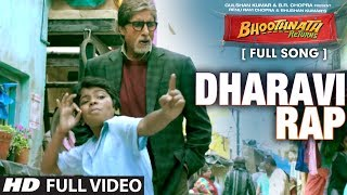 Nonton Dharavi Rap Full Video Song L Bhoothnath Returns L Amitabh Bachchan Film Subtitle Indonesia Streaming Movie Download