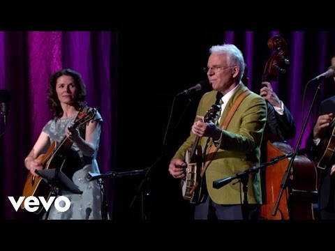 Pretty Little One (Feat. Steep Canyon Rangers & Edie Brickell)
