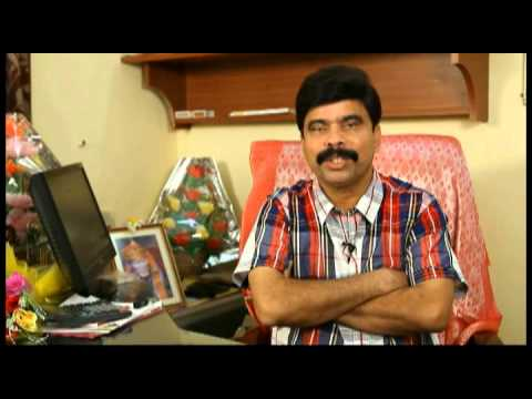 Power Star speaks about Summa Nachunu Iruku - Part 1