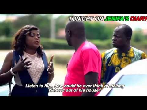 Jenifa's diary season 8 Episode 6 - showing tonight on NTA NETWORK (ch 251 on DSTV)