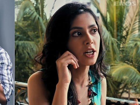 Prachi Calls Ankit Irresponsible - Shakal Pe Mat Ja