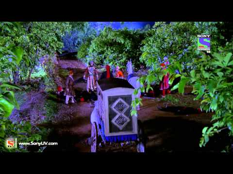 10th - Ep 240 - Maharana Pratap - Jalal fumes in anger as Haji Khan reveals to him that he will never ever be able to conquer Mewar and defeat Pratap. Behram Khan f...