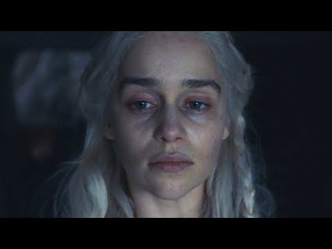 Game of Thrones: S08E05: An Unbridled Rage