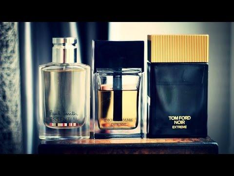 Tom ford парфюмерия мужская фото
