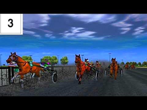 horse racing manager 2 pc
