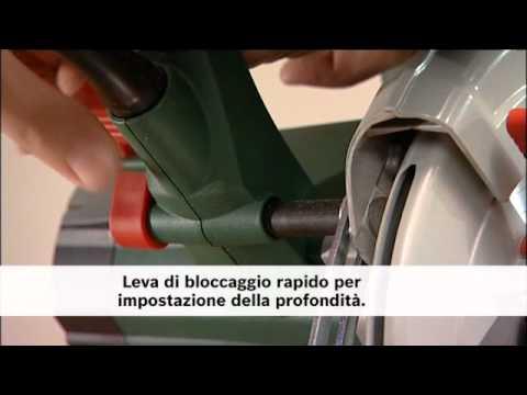 Bosch Seghe circolari
