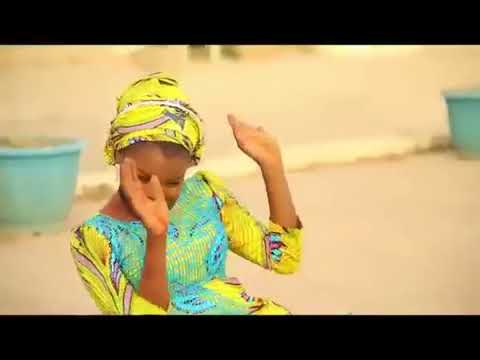 LATEST HAUSA VIDEO SONG BILKISU ABDULLAHI 2018