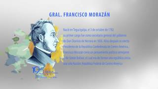 Francisco Morazán
