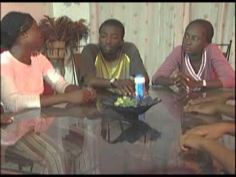 Extended Family Episode 2 [3rd Quarter] (Bovi Ugboma)