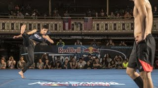 Nonton Top 5 Tricks At Red Bull Throwdown 2014 Film Subtitle Indonesia Streaming Movie Download