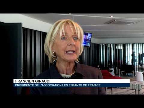"""""""Enfants de Frankie"""" event"""