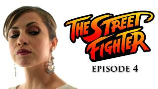 The Street Fighter - Episode 4 - TGS