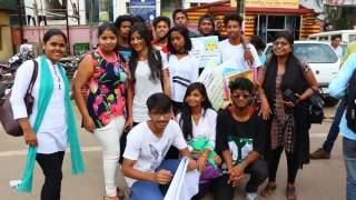 World Mental Health Day celebrations in several countries