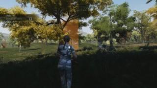 """Hunting Simulator: Notre Test Vidéo Complet sur PlayStation 4 Pro de ce simulateur de chasse loin de déchaîner les passions ici à la rédac. Répétitif, buggué, doté d'une I.A. bancale et d'un système de jeu mal équilibré, le titre édité par Bigben est loin d'être amusant et ne plaira seulement qu'aux amoureux de la chasse qui n'ont rien trouvé d'autre à se mettre sous la dent. On leur conseillera clairement de s'acheter un PC, autrement plus fourni en jeux du genre bien plus réussis. Filmé en 1080p@60fps pour http://www.n-gamz.com- Les points positifs: Quand tout se goupille bien, les visuels sont vraiment réussis/ Un très grand nombre de missions et d'animaux/ Une foultitude d'armes et d'items.- Les points négatifs: L'I.A. bancale des animaux/ Le principe de jeu ultra répétitif/ La balistique pas au point/ L'impact des coups de feu risible/ Une pléthore de bugs graphiques et de collision/ Des crashs et des lags/ Un système de progression mal pensé/ Très peu de gibier sur une map énorme/ Des animaux qui """"poppent"""" d'un coup.- La Note Vidéo-Test: 7/20"""