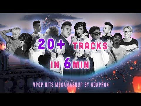 VPOP Hits Megamashup By HOAPROX | 20+ Tracks In 6 Min | Mashup Những Bài VPOP Hay Nhất Trong 6 Phút - Thời lượng: 6 phút và 21 giây.