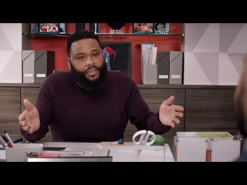 Bow and Dre Lose Their Potential Protégés - black-ish