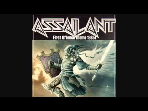 Assailant - Power Of The Hunter