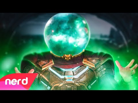 Mysterio Song | Hero You Deserve