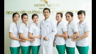 Momcare24h | BS.ThS Lê Thanh Hùng