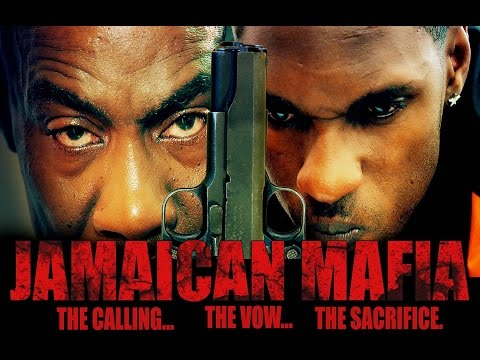 Jamaican mafia Official trailer  2