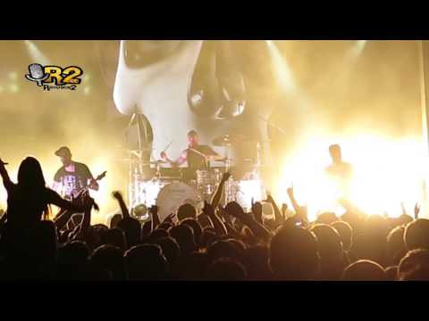 COBERTURAS: CARAJO en Rosario 28.11.2015