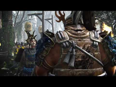 For Honor — Дух