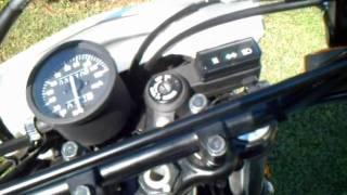 8. Suzuki DR650 Review